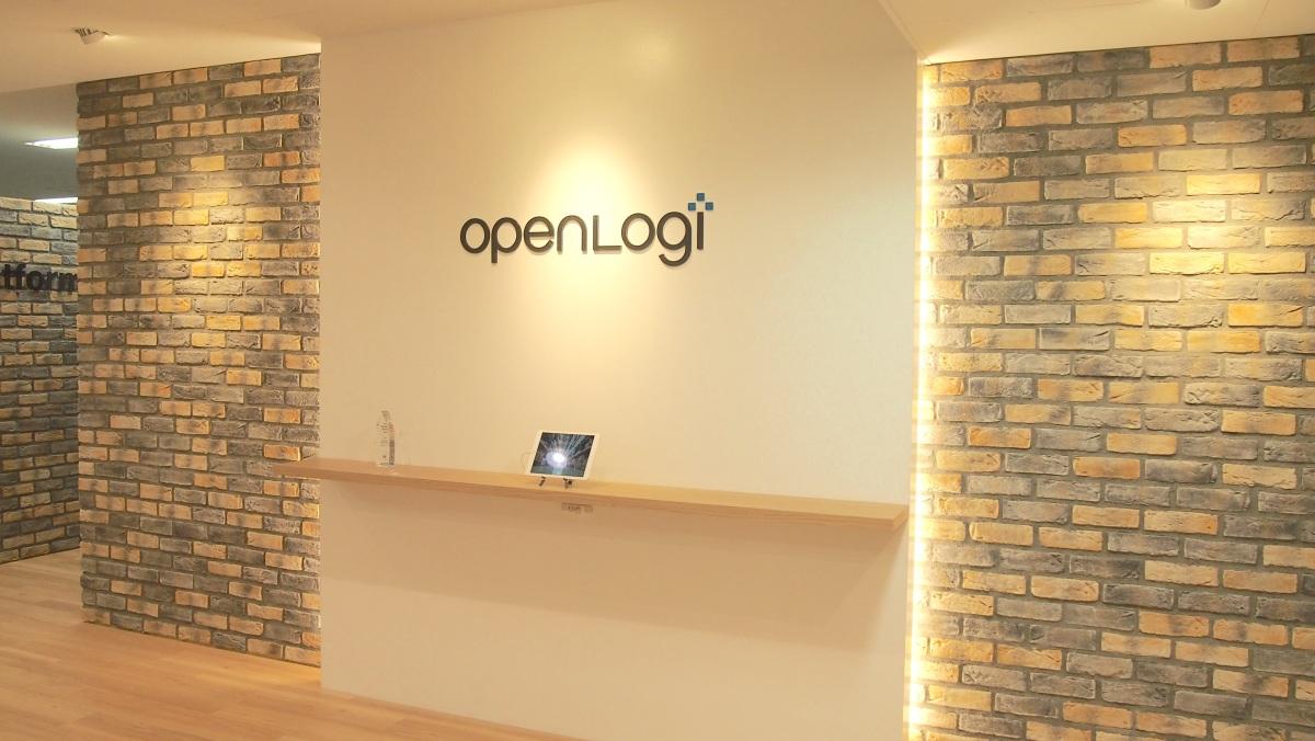 物流プラットフォームサービス「オープンロジ」特許を取得